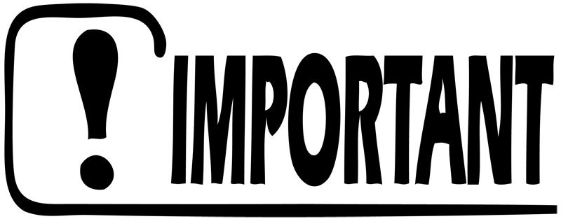 Printer 30 Formule  IMPORTANT