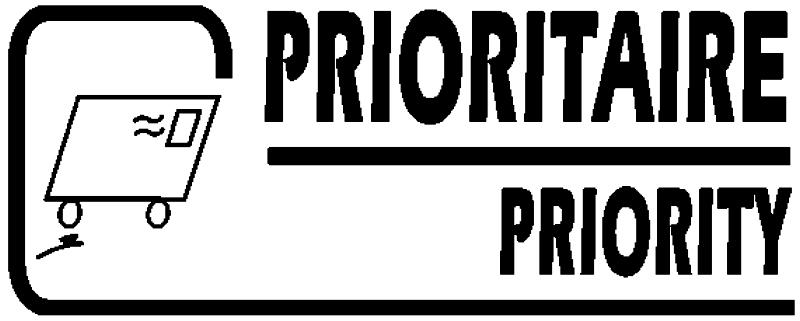 Printer 30 Formule  PRIORITAIRE
